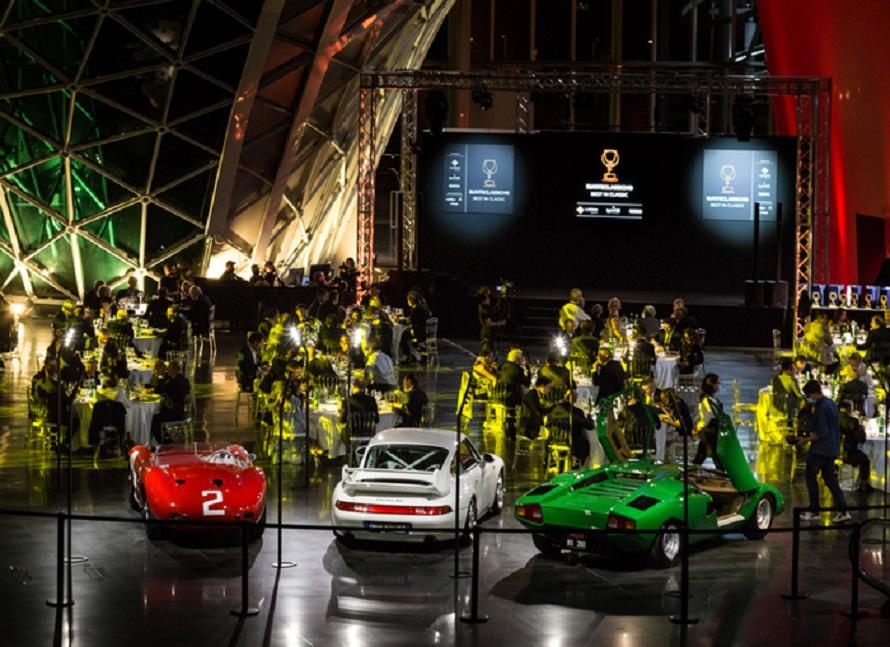 Best in Classic, omaggio a eccellenze del collezionismo auto.